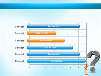 Pergunta Imposto Modelos de apresentações PowerPoint - Slide 17