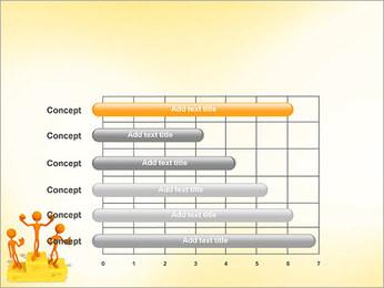 Vencedores no Pedestal Modelos de apresentações PowerPoint - Slide 17