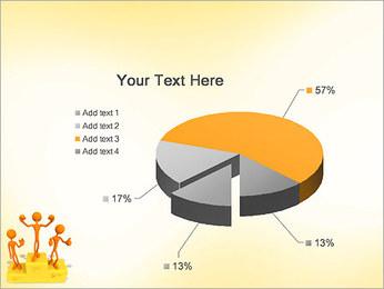 Vencedores no Pedestal Modelos de apresentações PowerPoint - Slide 19