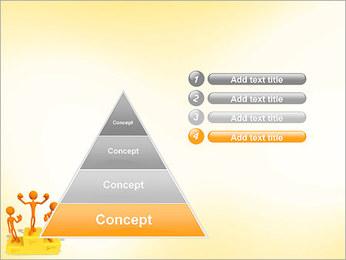 Vencedores no Pedestal Modelos de apresentações PowerPoint - Slide 22