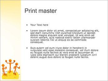 Vencedores no Pedestal Modelos de apresentações PowerPoint - Slide 24