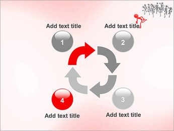 Chefia Modelos de apresentações PowerPoint - Slide 14