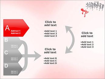 Chefia Modelos de apresentações PowerPoint - Slide 16