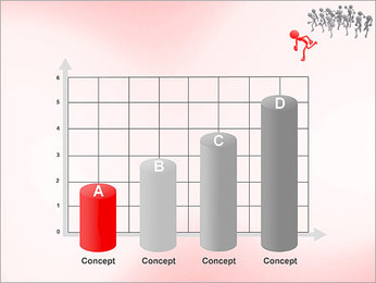 Chefia Modelos de apresentações PowerPoint - Slide 21