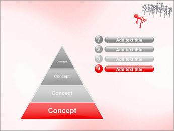 Chefia Modelos de apresentações PowerPoint - Slide 22