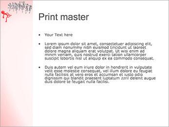Chefia Modelos de apresentações PowerPoint - Slide 24