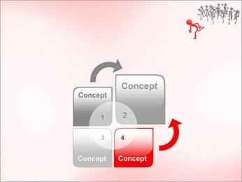 Chefia Modelos de apresentações PowerPoint - Slide 5