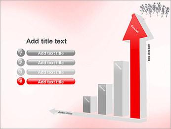 Chefia Modelos de apresentações PowerPoint - Slide 6