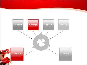 Paprica Modèles des présentations  PowerPoint - Diapositives 10