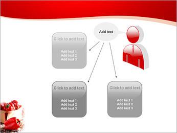 Paprica Modèles des présentations  PowerPoint - Diapositives 12