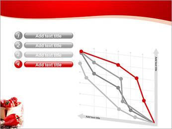 Paprica Modèles des présentations  PowerPoint - Diapositives 13