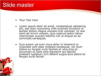 Paprica Modèles des présentations  PowerPoint - Diapositives 2