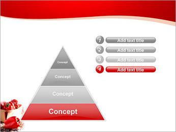 Paprica Modèles des présentations  PowerPoint - Diapositives 22