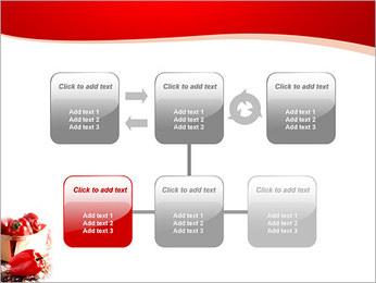 Paprica Modèles des présentations  PowerPoint - Diapositives 23