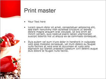 Paprica Modèles des présentations  PowerPoint - Diapositives 24