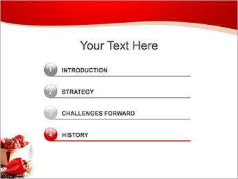 Paprica Modèles des présentations  PowerPoint - Diapositives 3
