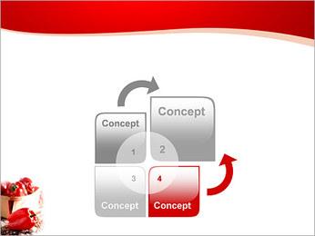 Paprica Modèles des présentations  PowerPoint - Diapositives 5