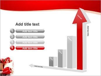 Paprica Modèles des présentations  PowerPoint - Diapositives 6