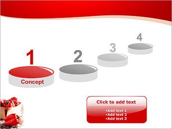 Paprica Modèles des présentations  PowerPoint - Diapositives 7
