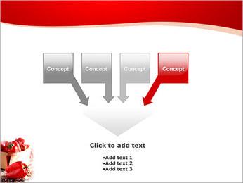 Paprica Modèles des présentations  PowerPoint - Diapositives 8