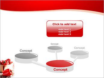 Paprica Modèles des présentations  PowerPoint - Diapositives 9