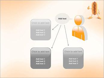 Hot Dog PowerPoint Templates - Slide 12
