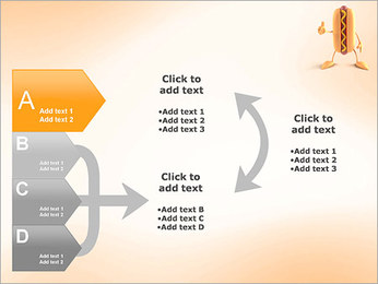 Hot Dog PowerPoint Templates - Slide 16