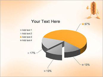 Hot Dog PowerPoint Templates - Slide 19