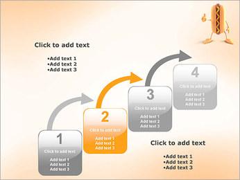 Hot Dog PowerPoint Templates - Slide 20