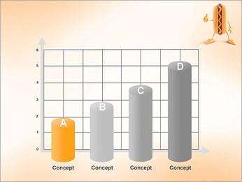 Hot Dog PowerPoint Templates - Slide 21