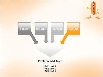 Hot Dog PowerPoint Templates - Slide 8