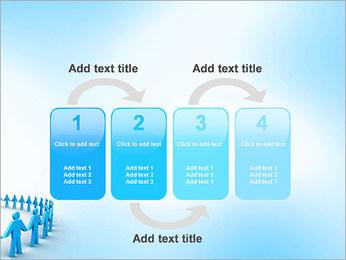 Comunidade Modelos de apresentações PowerPoint - Slide 11