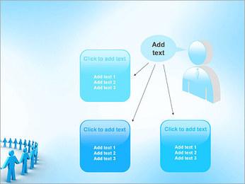 Comunidade Modelos de apresentações PowerPoint - Slide 12