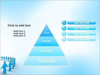 Comunidade Modelos de apresentações PowerPoint - Slide 22
