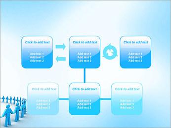 Comunidade Modelos de apresentações PowerPoint - Slide 23
