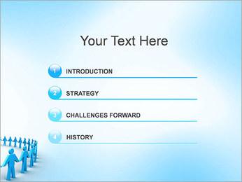 Comunidade Modelos de apresentações PowerPoint - Slide 3