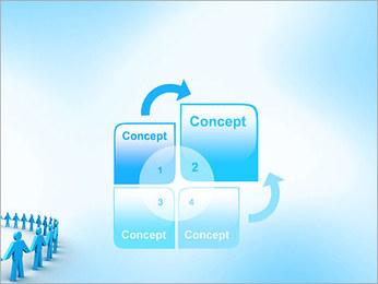 Comunidade Modelos de apresentações PowerPoint - Slide 5