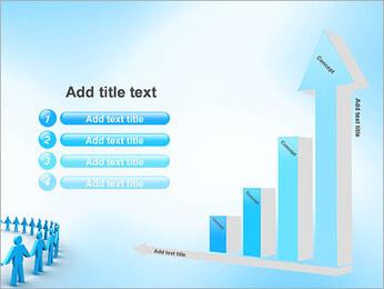 Comunidade Modelos de apresentações PowerPoint - Slide 6