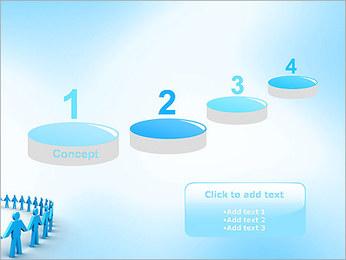 Comunidade Modelos de apresentações PowerPoint - Slide 7