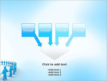Comunidade Modelos de apresentações PowerPoint - Slide 8