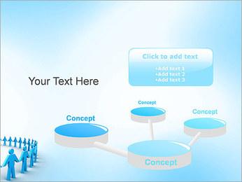 Comunidade Modelos de apresentações PowerPoint - Slide 9