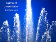 Fountain PowerPoint Templates
