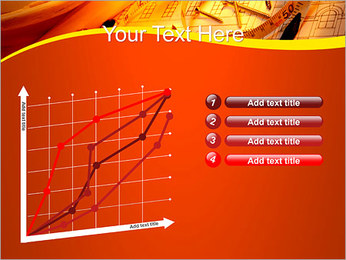 Edifício Concept Modelos de apresentações PowerPoint - Slide 13
