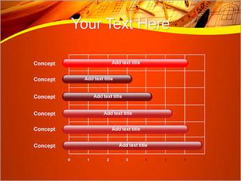 Edifício Concept Modelos de apresentações PowerPoint - Slide 17