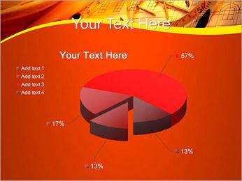 Edifício Concept Modelos de apresentações PowerPoint - Slide 19
