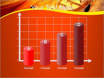 Edifício Concept Modelos de apresentações PowerPoint - Slide 21