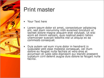 Edifício Concept Modelos de apresentações PowerPoint - Slide 24