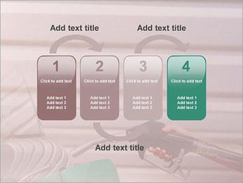 Remplissage voiture essence Modèles des présentations  PowerPoint - Diapositives 11