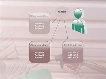 Remplissage voiture essence Modèles des présentations  PowerPoint - Diapositives 12