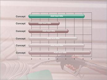 Remplissage voiture essence Modèles des présentations  PowerPoint - Diapositives 17